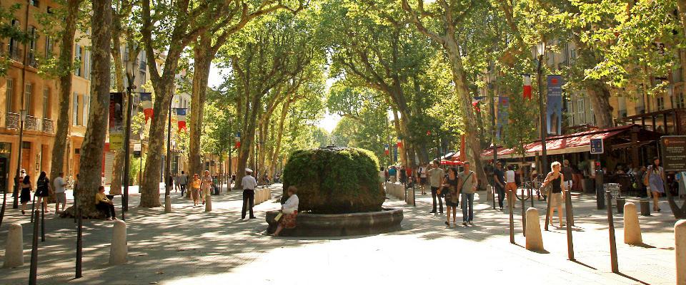 Aix en Provence : d'Art & d'Histoire