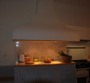 Photographies de la cuisine