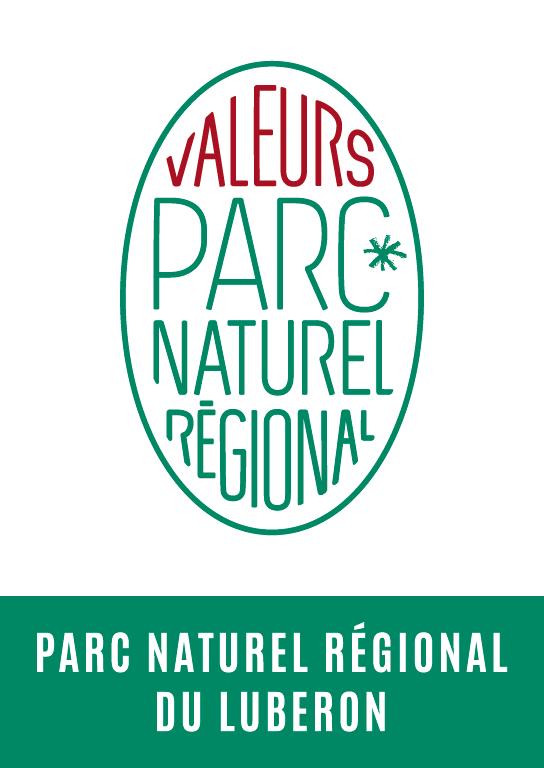 Valeurs Parc naturel régional du Luberon